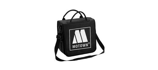 Motown Backpack 12