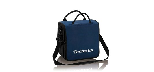 Technics Backpack 12 Inch